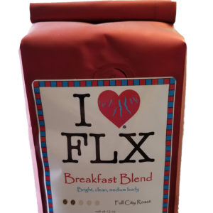I Heart FLX - Breakfast Blend