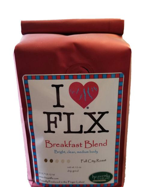I Heart FLX – Breakfast Blend